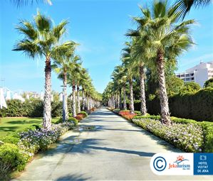 Poze REGNUM CARYA GOLF AND SPA  RESORT 12