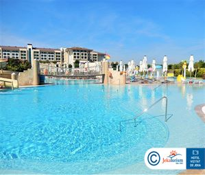 Poze REGNUM CARYA GOLF AND SPA  RESORT 7