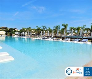 Poze REGNUM CARYA GOLF AND SPA  RESORT 8