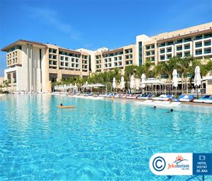 Poze REGNUM CARYA GOLF AND SPA  RESORT