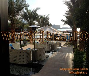 Poze RIXOS THE PALM DUBAI 11
