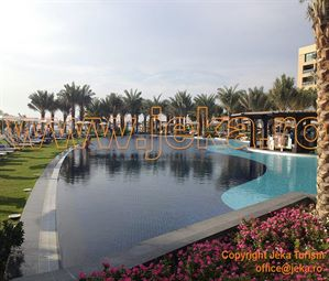 Poze RIXOS THE PALM DUBAI 12