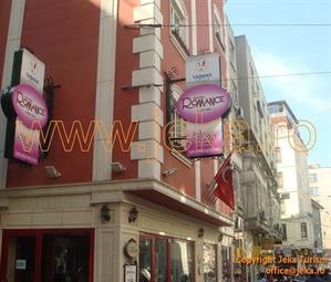 Poze ROMANCE ISTANBUL