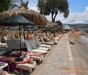 Poze ROYAL ASARLIK BEACH 15