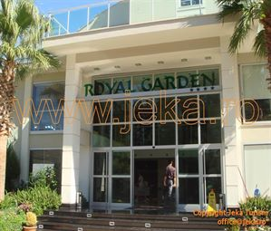 Poze ROYAL GARDEN MARMARIS