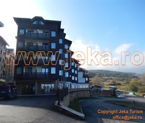 Poze ROYAL PARK AND SPA BANSKO