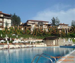 Poze SANTA MARINA HOLIDAY VILLAGE 9