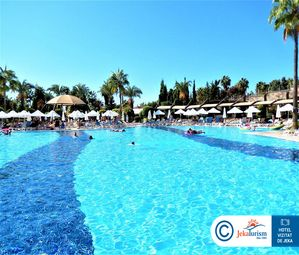 Poze SAPHIR RESORT AND SPA TURCIA