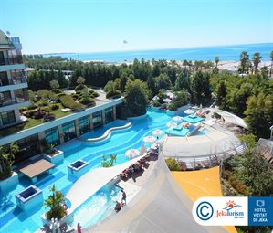 Poze SENSIMAR SIDE RESORT   SPA 6