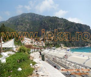 Poze SENTIDO LYKIA RESORT AND SPA 11