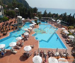 Poze SENTIDO LYKIA RESORT AND SPA 7