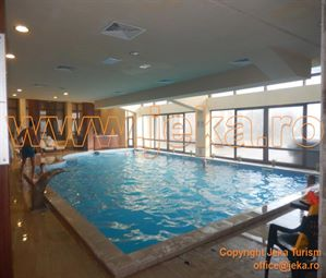 Poze ST GEORGE SKI SPA 12