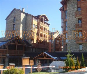 Poze ST IVAN SPA AND SKI BANSKO