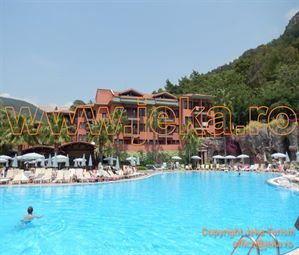 Poze SUN CITY HOTEL AND BEACH CLUB 11