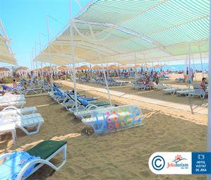 Poze SUNIS EVREN BEACH RESORT AND SPA 11