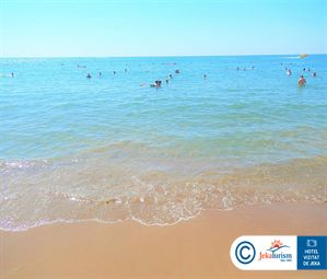Poze SUNIS EVREN BEACH RESORT AND SPA 14