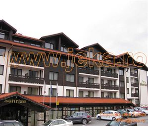 Poze SUNRISE PARK AND SPA BANSKO