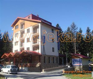 Poze THE LODGE BOROVETS