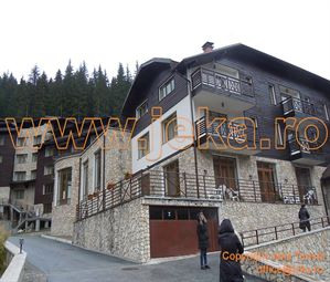 Poze THE STREAM RESORT PAMPOROVO