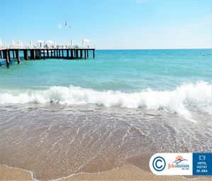 Poze TITANIC BEACH   RESORT 11