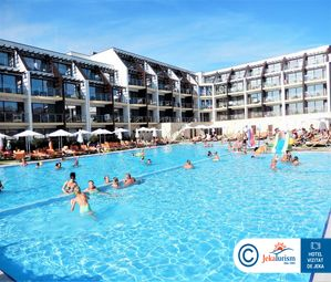 Poze TOPOLA SKIES GOLF AND SPA RESORT BULGARIA