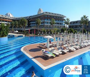 Poze TUI CLUB MAGIC LIFE JACARANDA IMPERIAL 7
