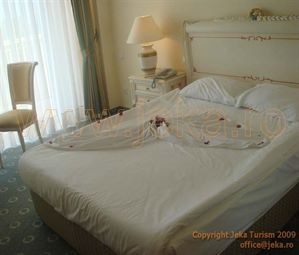 Poze TURKIZ BELDIBI RESORT SPA 12