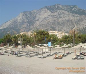 Poze TURKIZ BELDIBI RESORT SPA 9