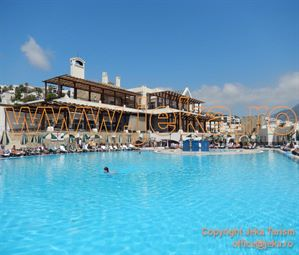 Poze WOW BODRUM RESORT 10