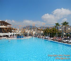 Poze WOW BODRUM RESORT 11
