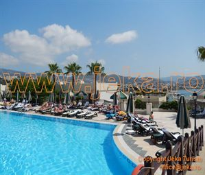 Poze WOW BODRUM RESORT 12