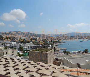 Poze WOW BODRUM RESORT 8