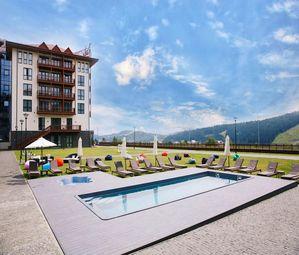 Sejur Bukovel 2021   1 Hoteluri