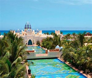 Early Booking BOA VISTA 2017