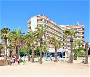 Hoteluri vizitate Santa Susanna