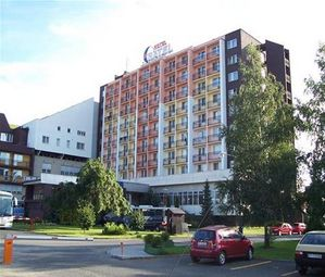 Early Booking POPRAD 2017