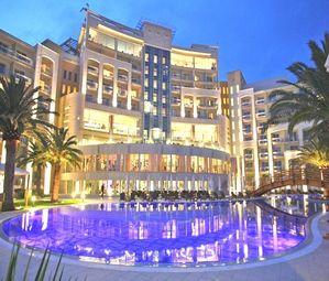 Hoteluri 5 Stele BUDVA 2020