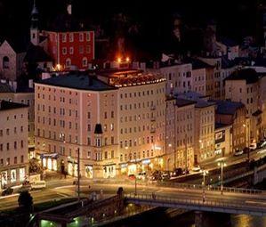 Oferte Salzburg 2018