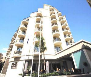 Hoteluri 5 Stele SLIEMA 2020