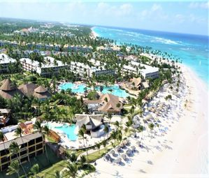 All Inclusive PUNTA CANA 2021