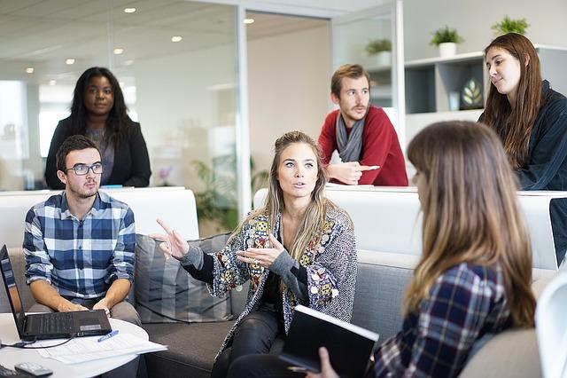 Motivieren Sie Ihre Mitarbeiter mit guter Führung statt mit iPads…