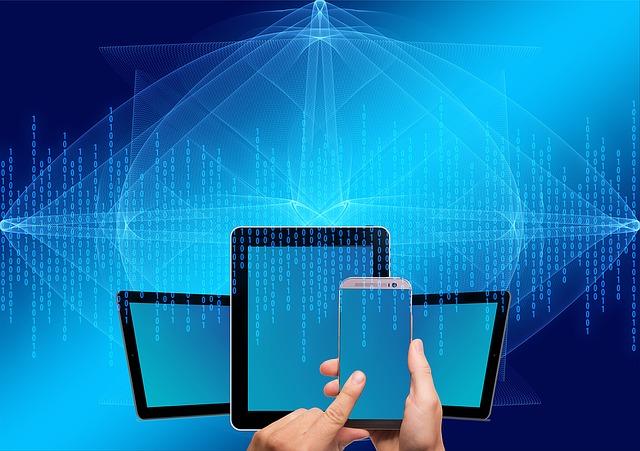 iPads brauchen Zugriff auf produktive Systeme