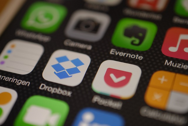 Welche Apps sollten Sie drauf packen AKA das richtige App-Handling