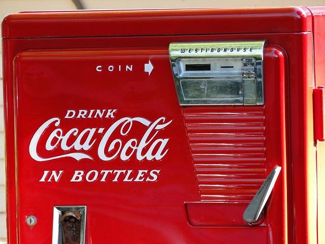 Online-Offline-Strategie von Coca-Cola