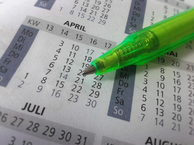 Apps, mit denen Sie Termine und Aufgaben besser organisieren können