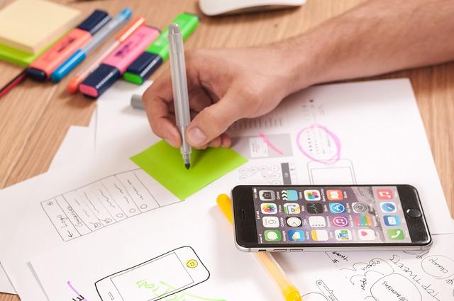 Ein Interview mit Ruben Gänsler zum Thema der App-Entwicklung