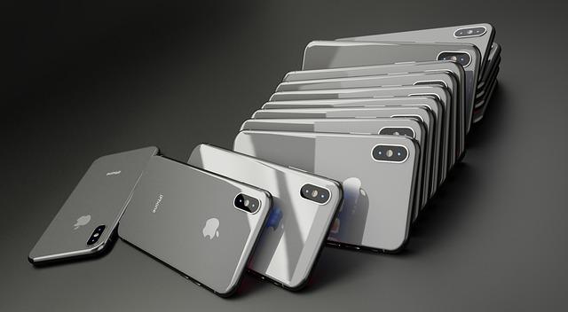 Was bringt das neue iPhone Xs Max?