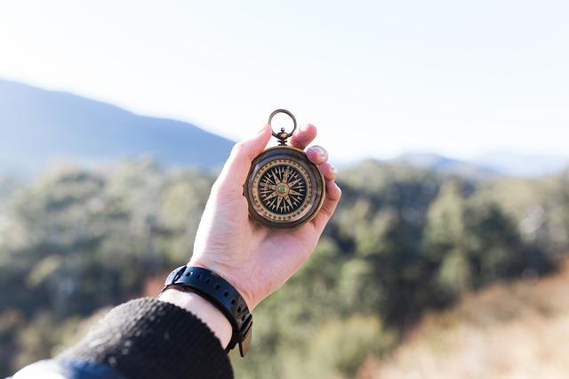 Wie Sie sich mit Tageskompass Ihr Leben besser organisieren