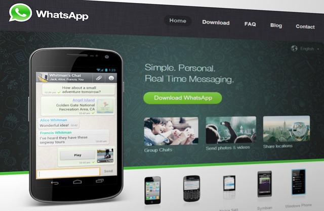 Welche Alternativen zu WhatsApp gibt es?
