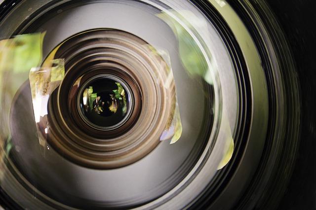 Die richtige Kamerabrille für Vertriebsgespräche